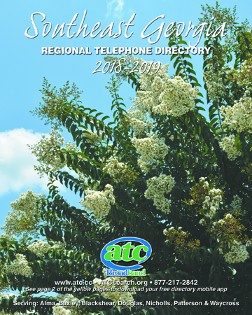 james island south carolina phone book